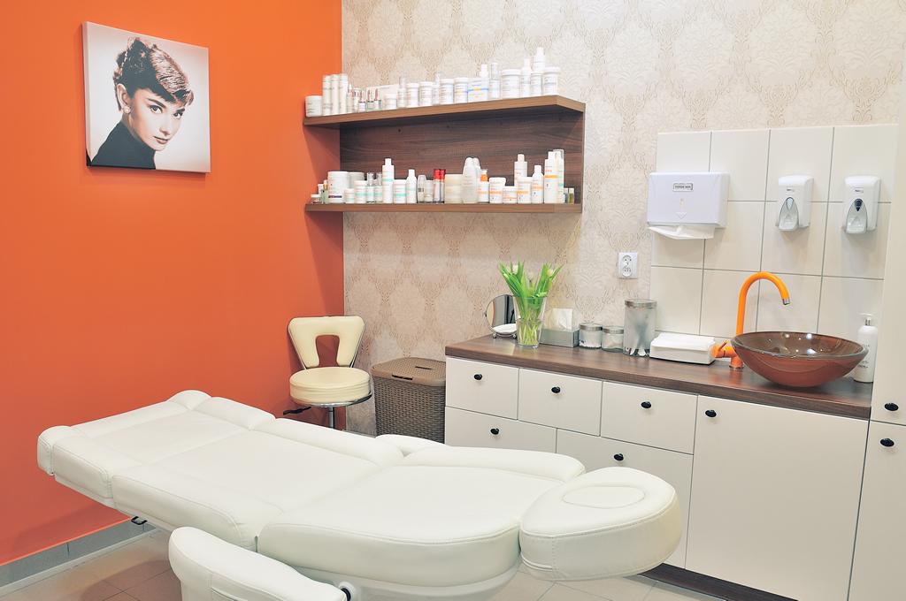 Skin experts gabinet kosmetologii profesjonalnej salon for 15 115 salon kosmetyczny